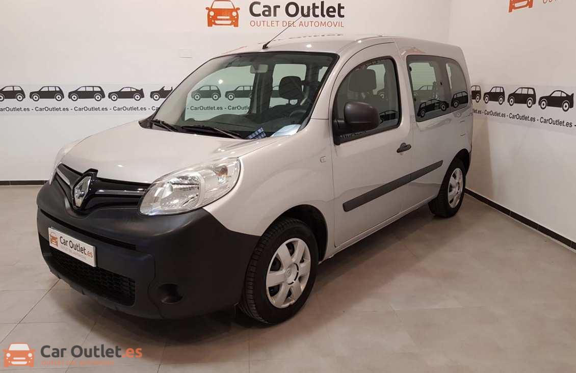 0 - Renault Kangoo 2014