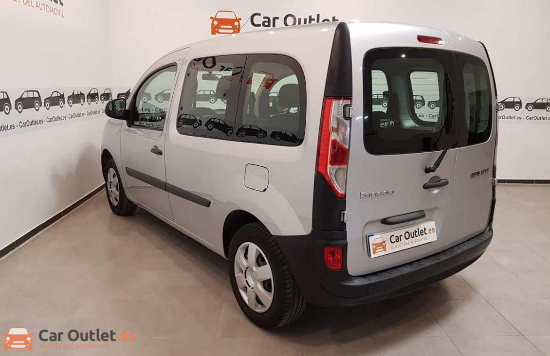 5 - Renault Kangoo 2014