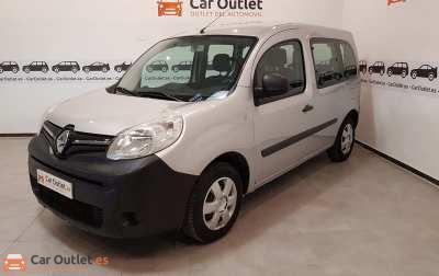 Renault Kangoo Diesel - 2014