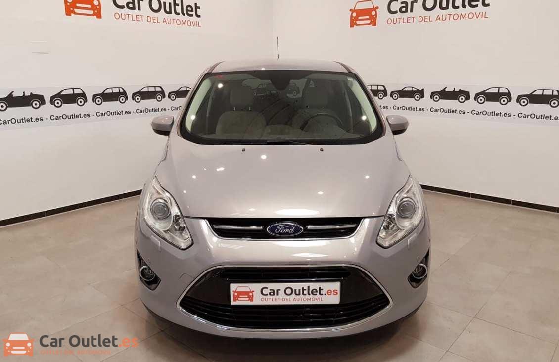 1 - Ford CMax 2013 - AUTO