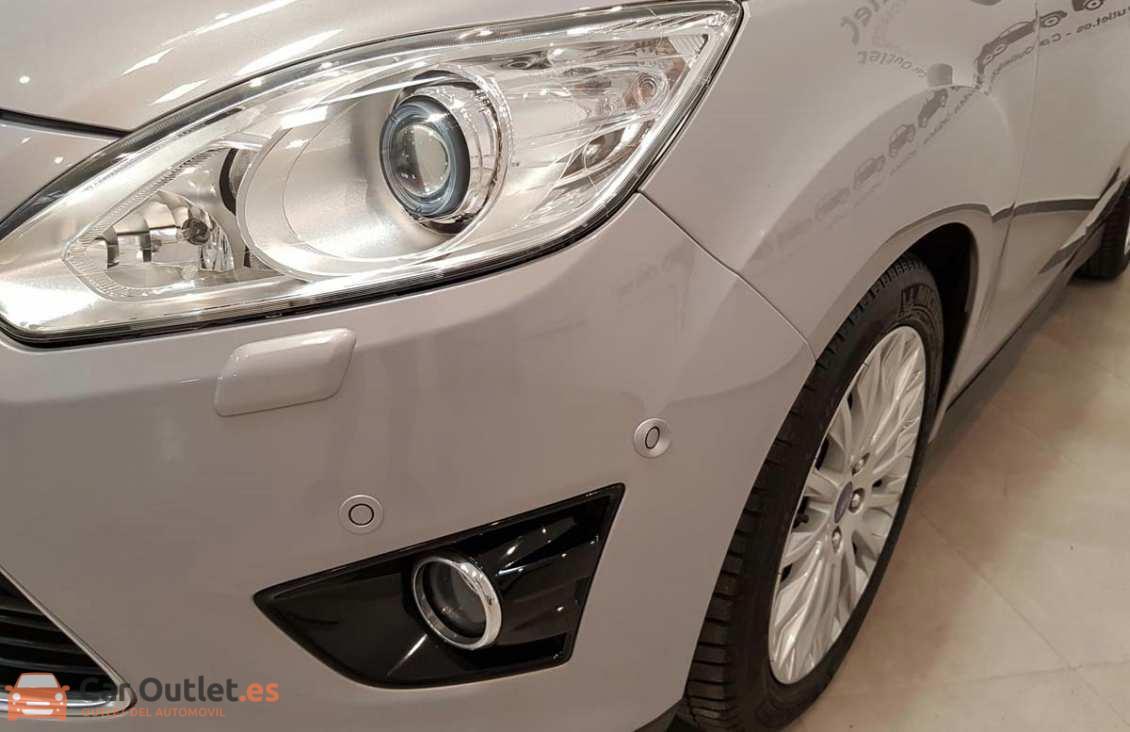 3 - Ford CMax 2013 - AUTO