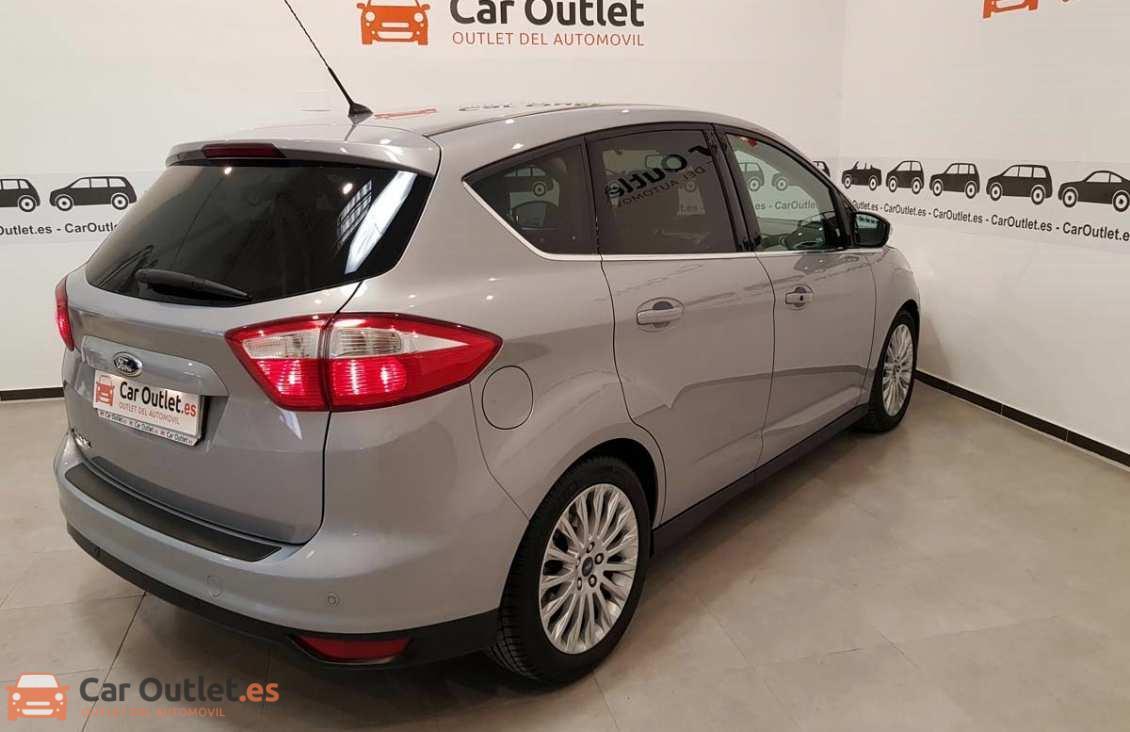 5 - Ford CMax 2013 - AUTO