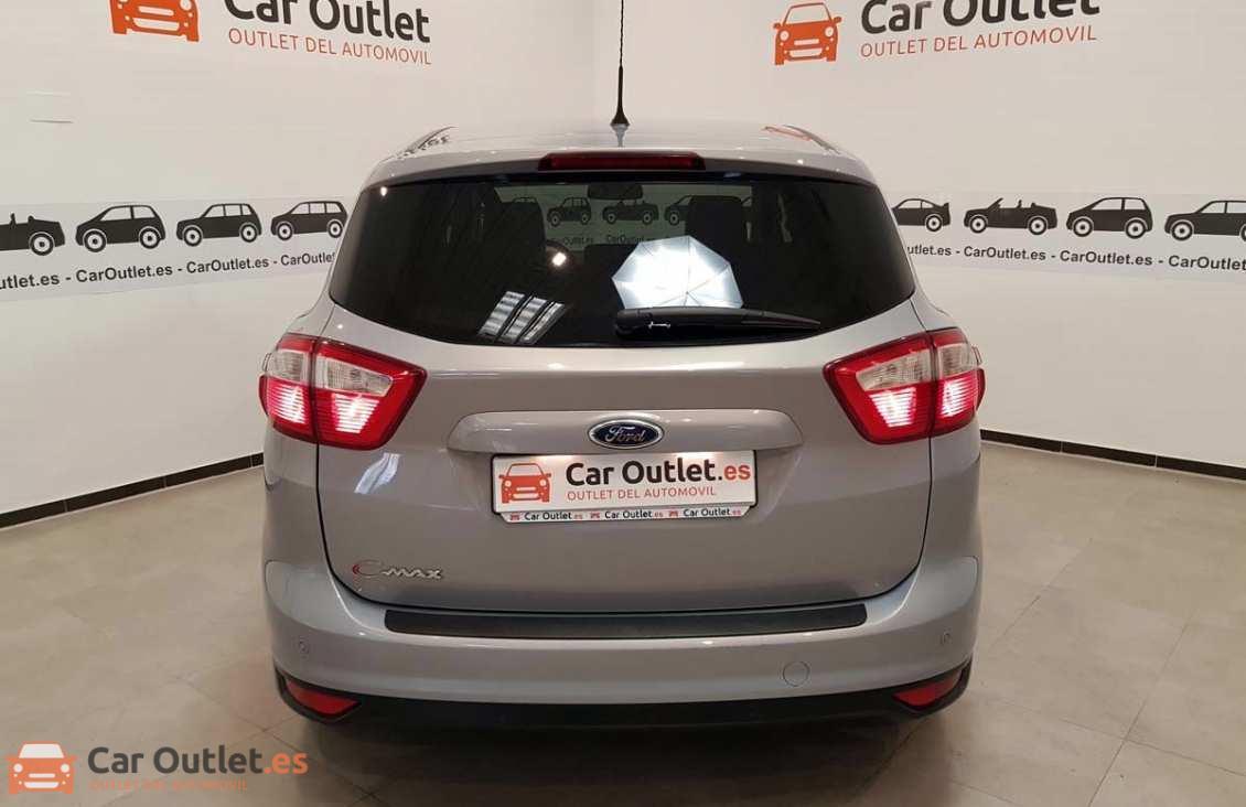 6 - Ford CMax 2013 - AUTO