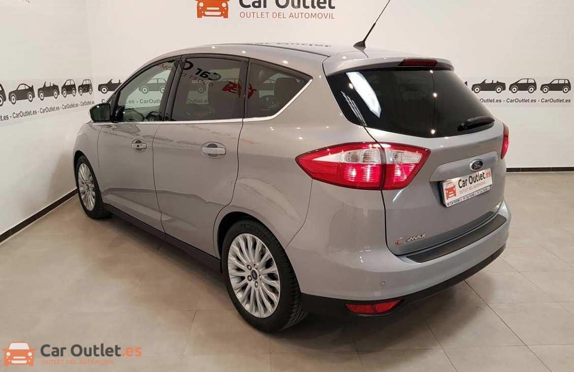 7 - Ford CMax 2013 - AUTO
