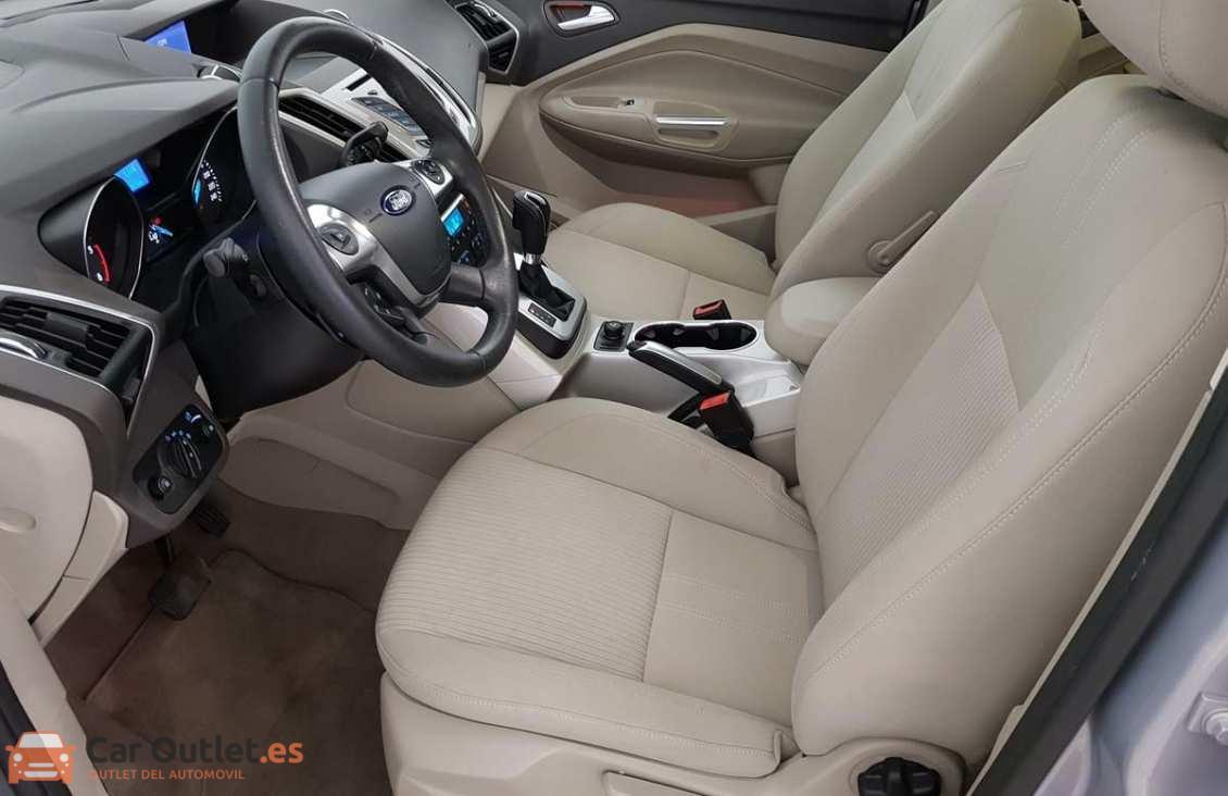 8 - Ford CMax 2013 - AUTO