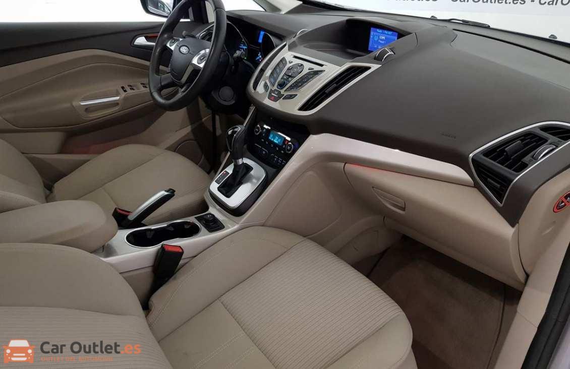 12 - Ford CMax 2013 - AUTO