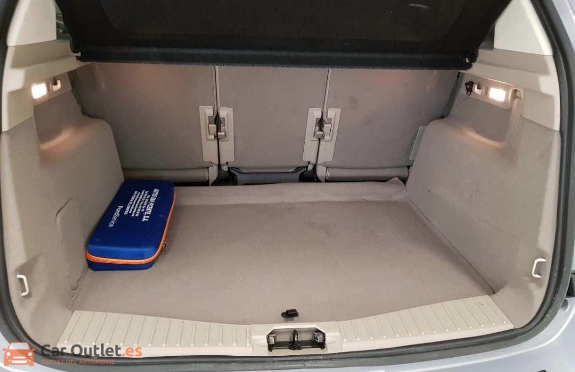 13 - Ford CMax 2013 - AUTO