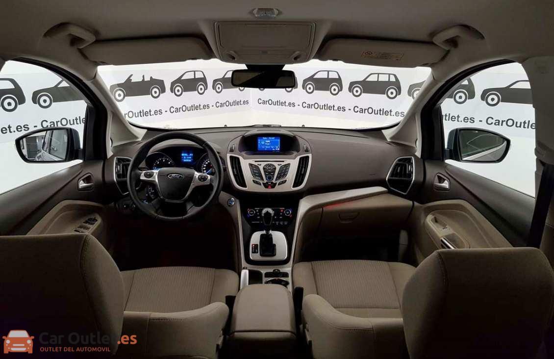 14 - Ford CMax 2013 - AUTO