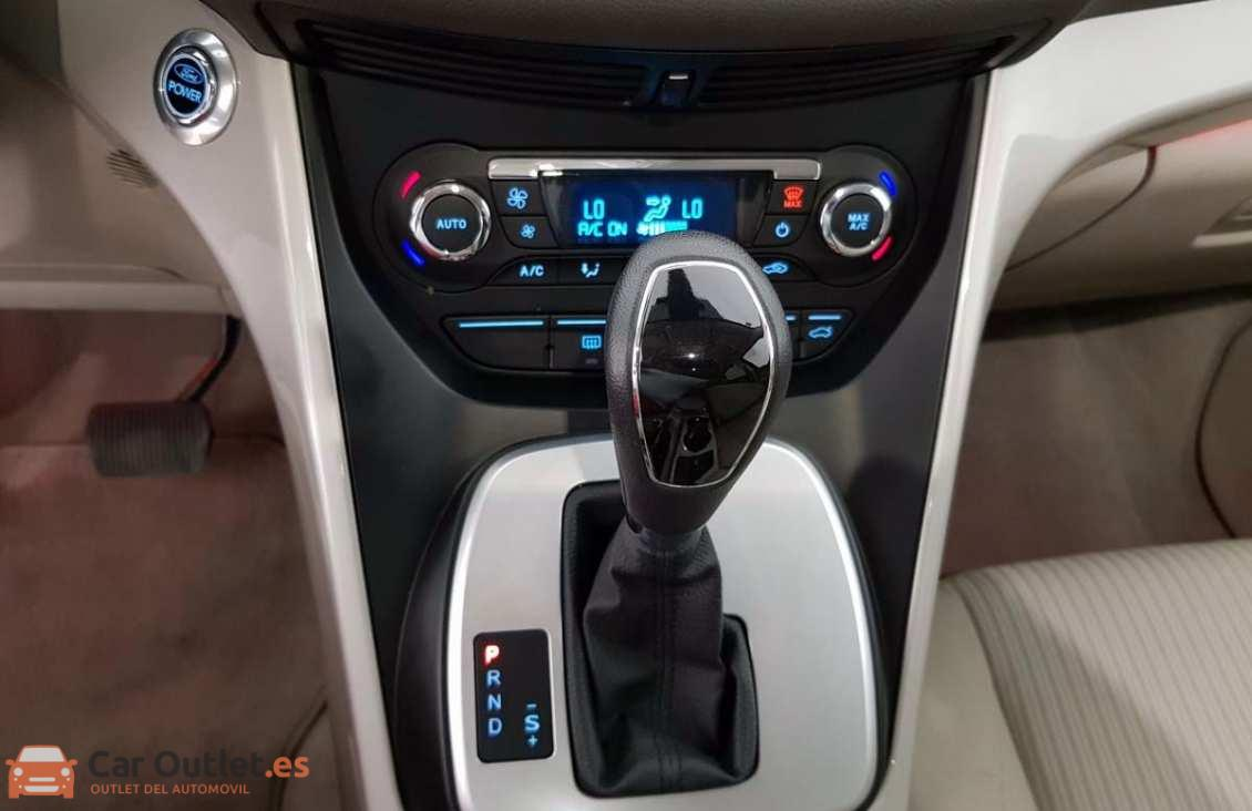 16 - Ford CMax 2013 - AUTO