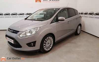 Ford CMax Diesel / gas-oil - 2013