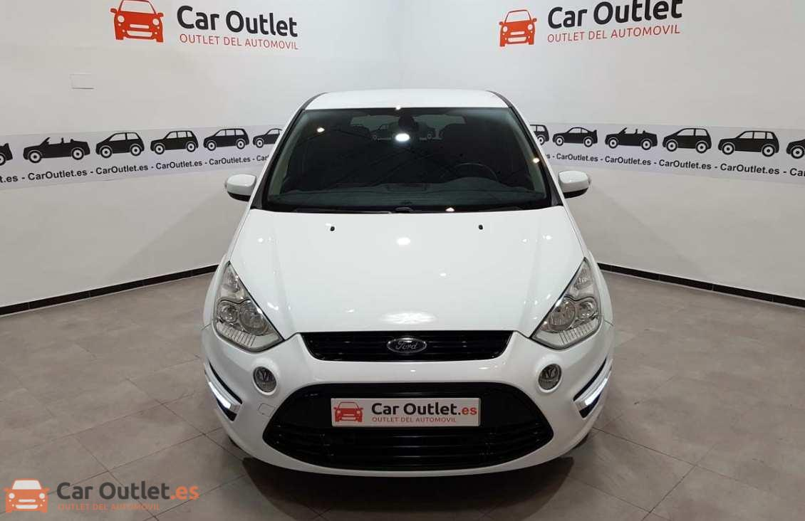 1 - Ford S-Max 2015