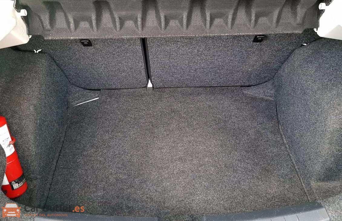11 - Seat Ibiza 2012