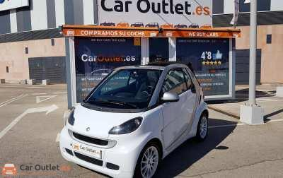 Smart Fortwo Essence - 2008