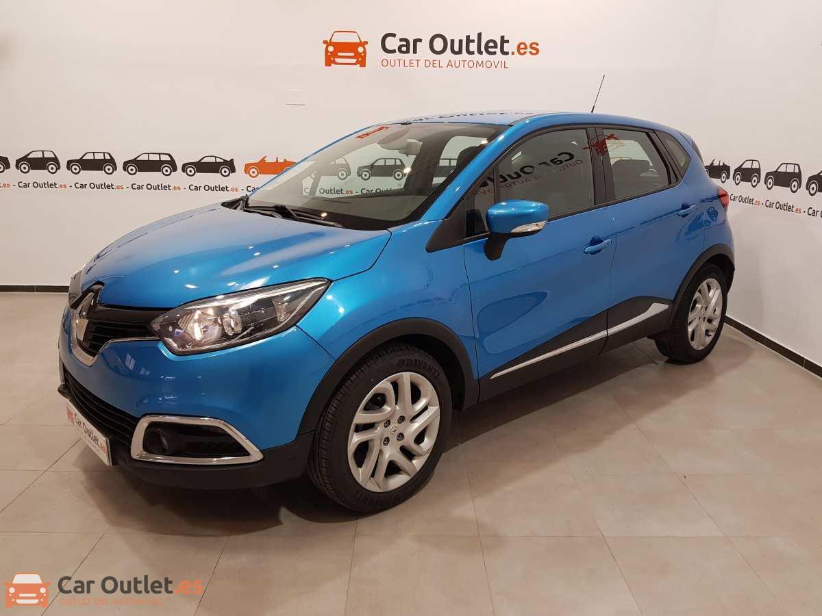 0 - Renault Captur 2014