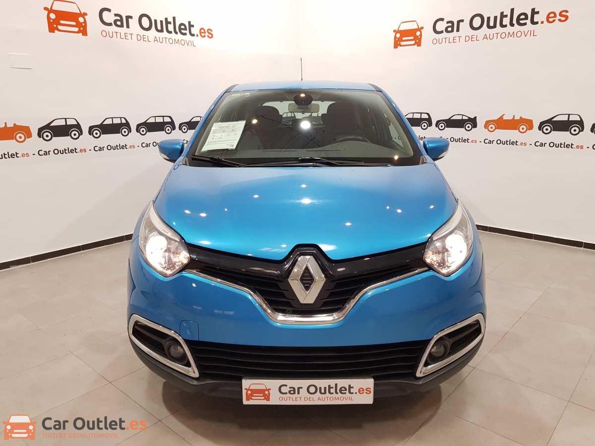 1 - Renault Captur 2014