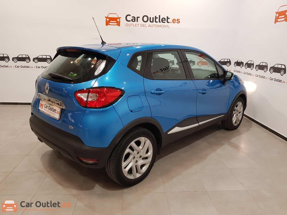 3 - Renault Captur 2014
