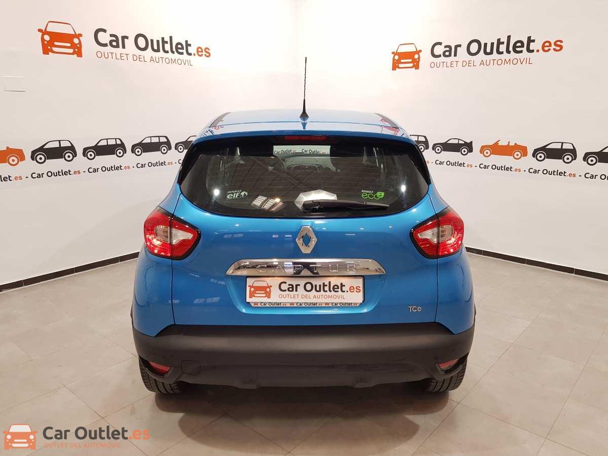 4 - Renault Captur 2014