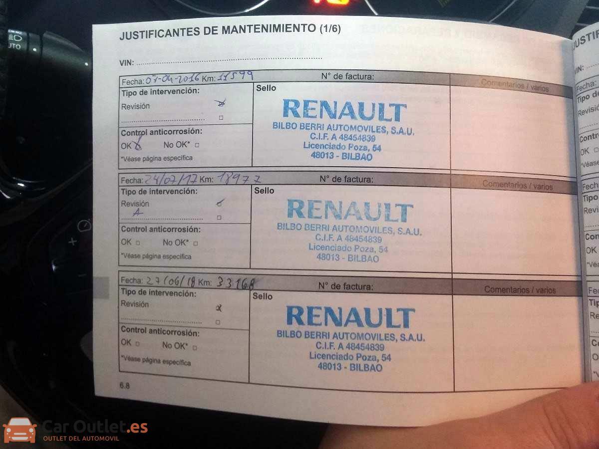 16 - Renault Captur 2014
