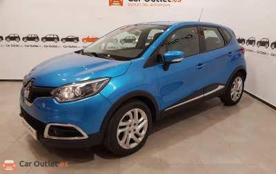 Renault Captur Gasolina - 2014