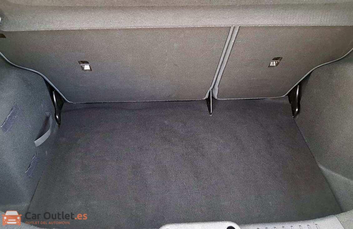 8 - Ford Fiesta 2012