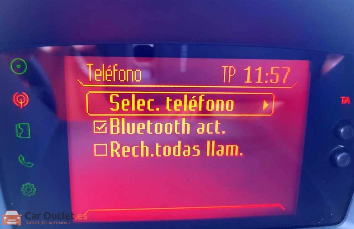 17 - Ford Fiesta 2012
