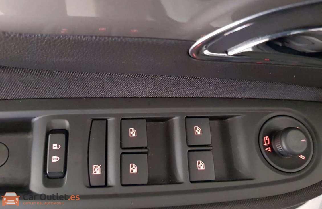 13 - Opel Mokka 2015