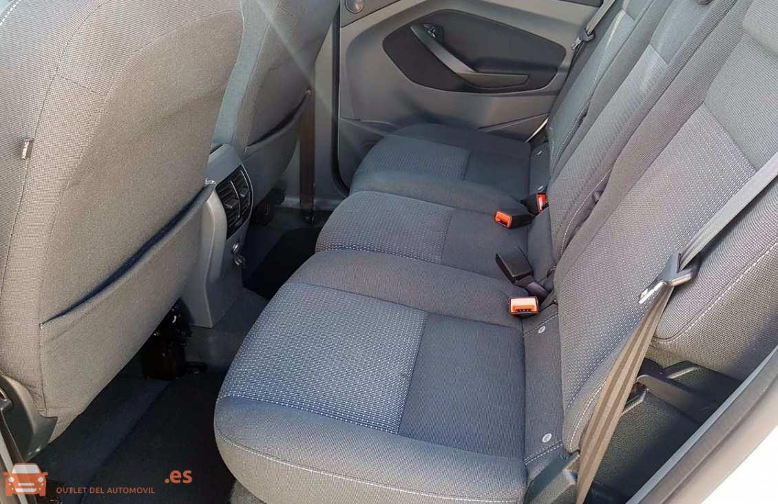 7 - Ford CMax 2011