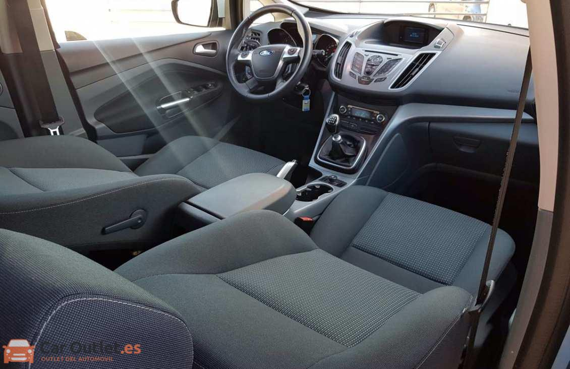 11 - Ford CMax 2011