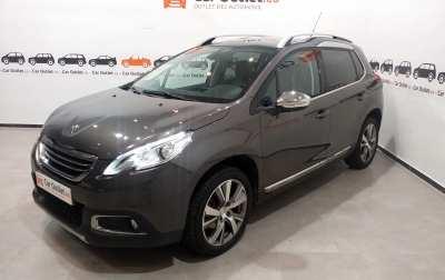 Peugeot 2008 Petrol - 2016