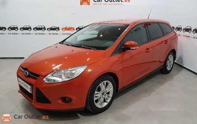 Ford Focus Diesel - 2012