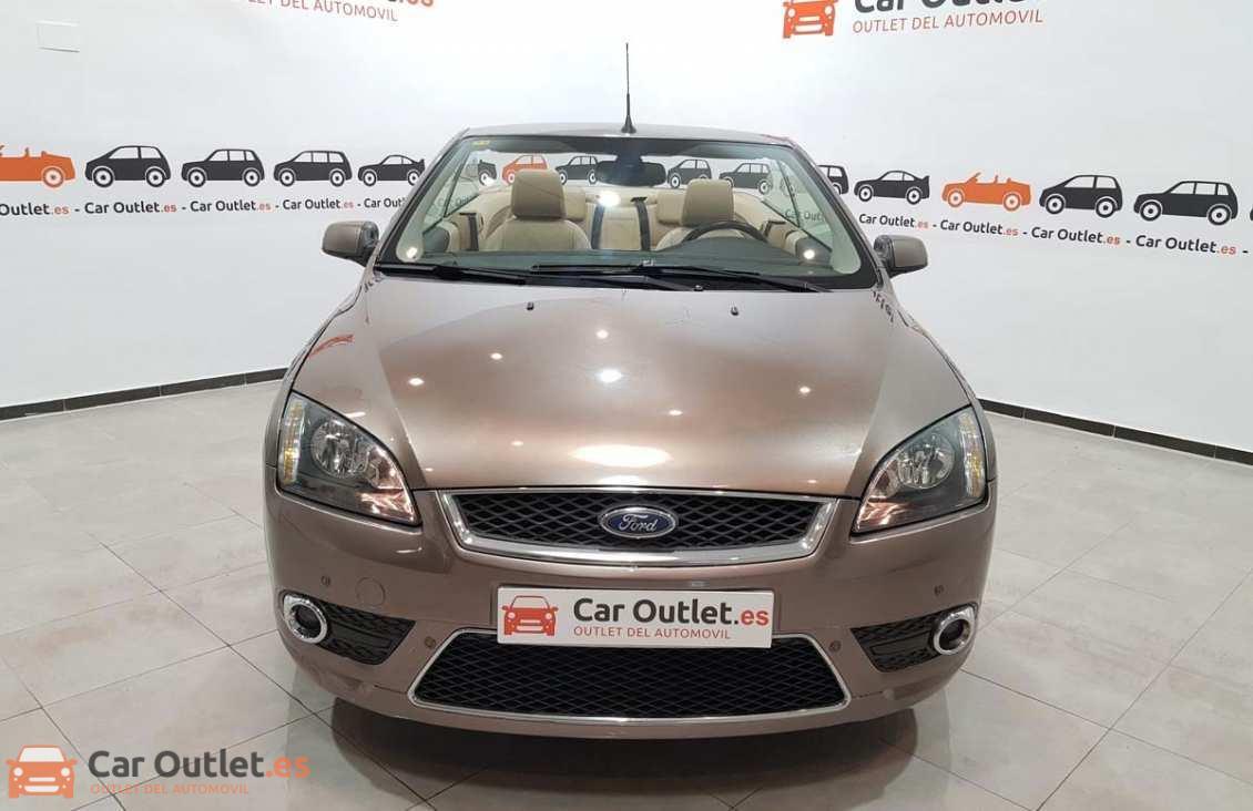 4 - Ford Focus 2007 - CABRIO