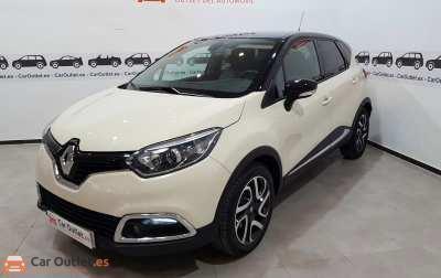 Renault Captur Petrol - 2015