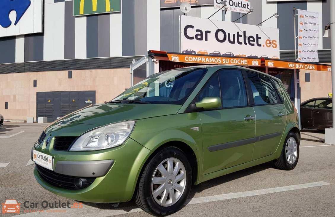 0 - Renault Scenic 2007 - AUTO