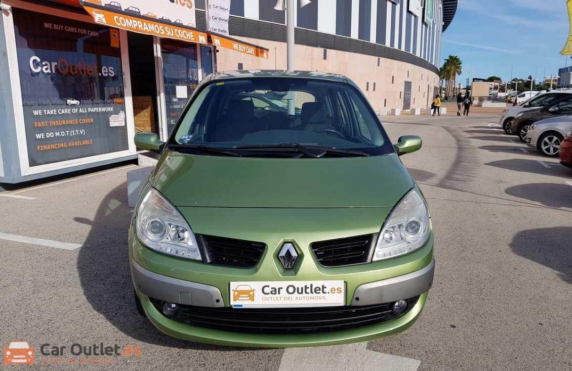 1 - Renault Scenic 2007 - AUTO