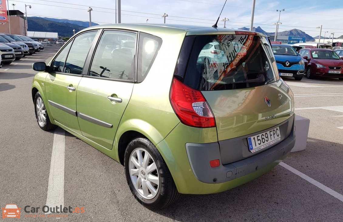 2 - Renault Scenic 2007 - AUTO