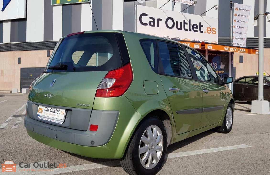 3 - Renault Scenic 2007 - AUTO