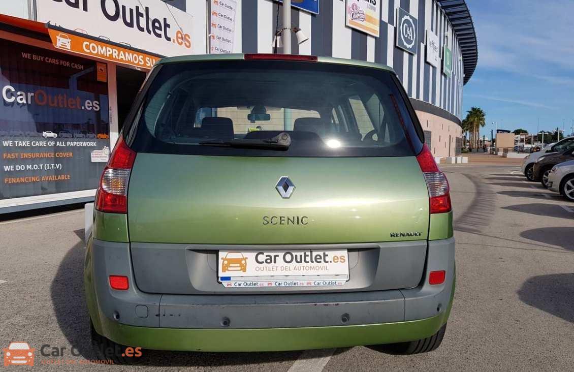 4 - Renault Scenic 2007 - AUTO