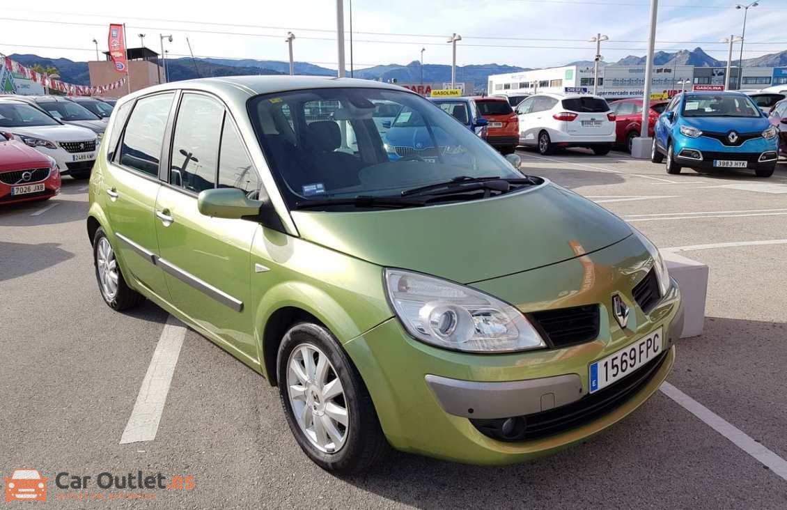 5 - Renault Scenic 2007 - AUTO