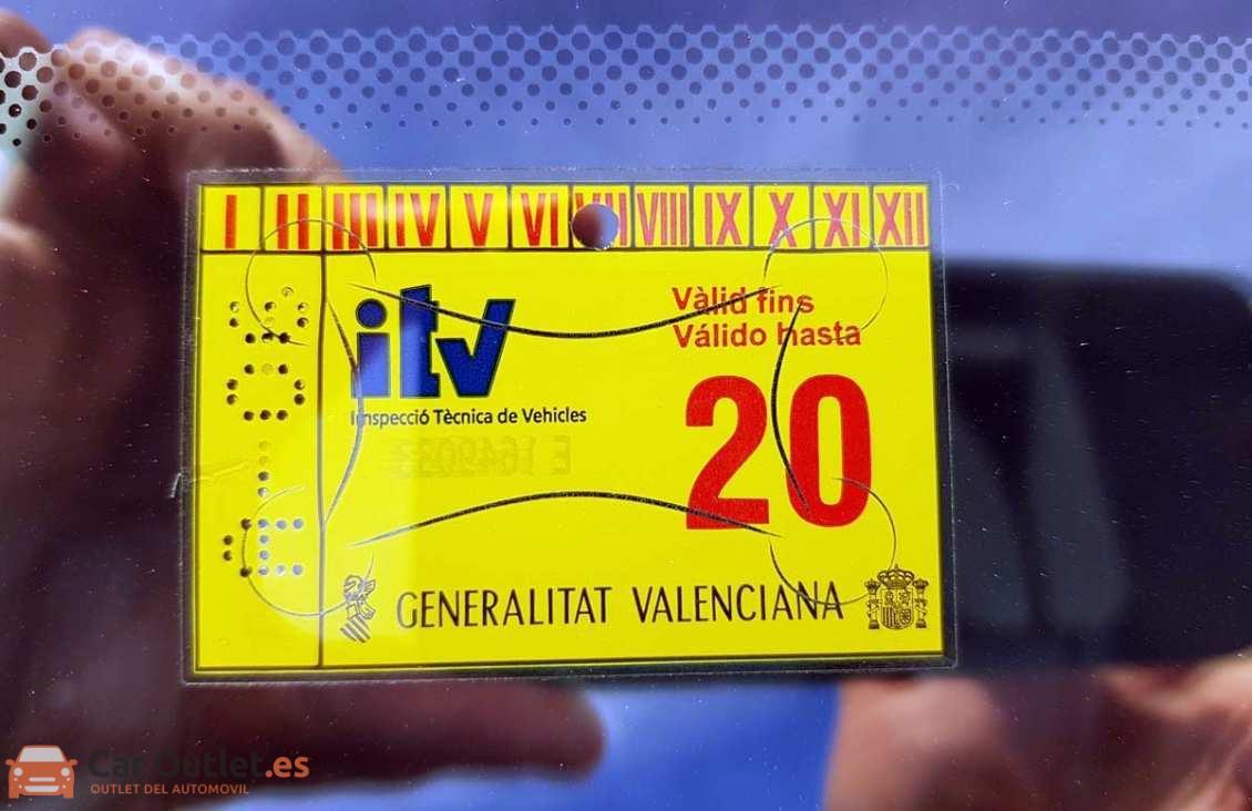 9 - Renault Scenic 2007 - AUTO