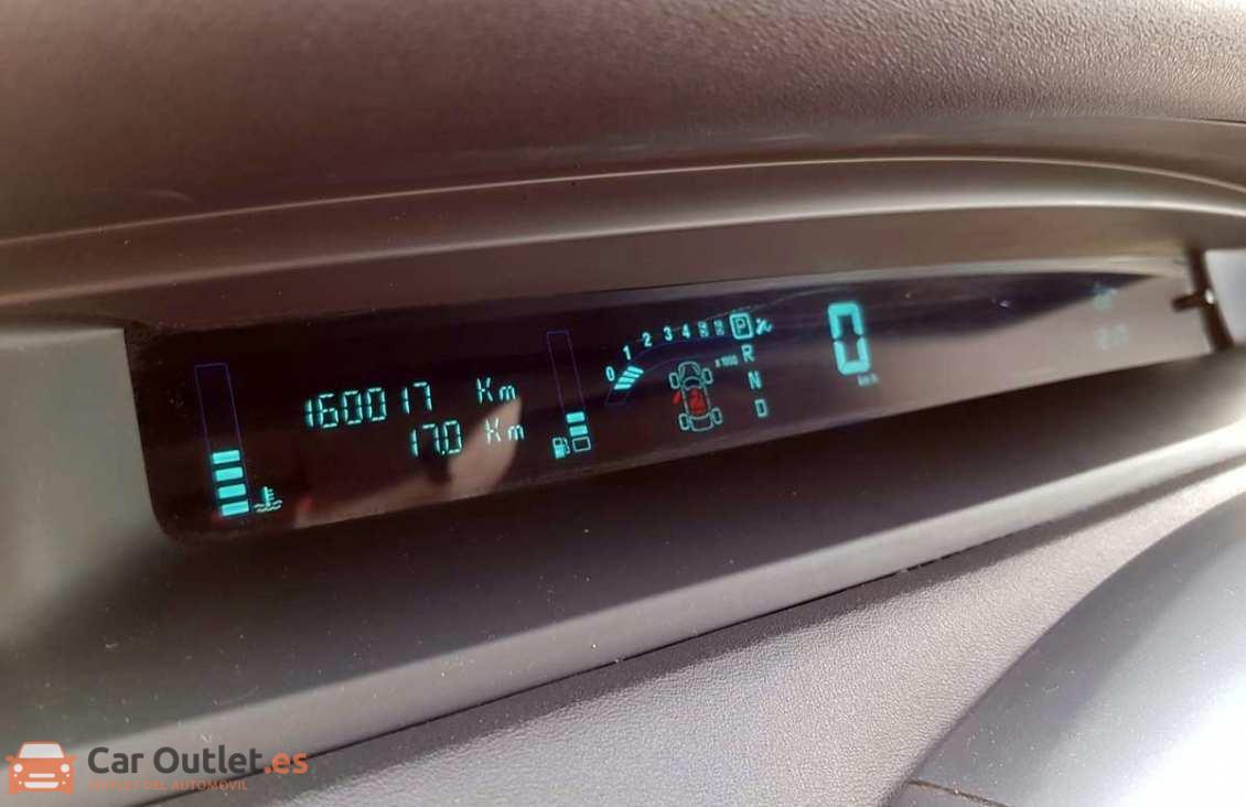 11 - Renault Scenic 2007 - AUTO