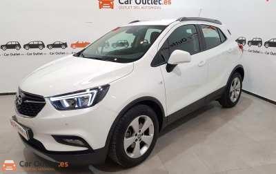 Opel Mokka Petrol - 2017
