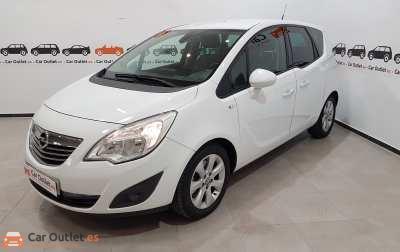 Opel Meriva Petrol - 2012