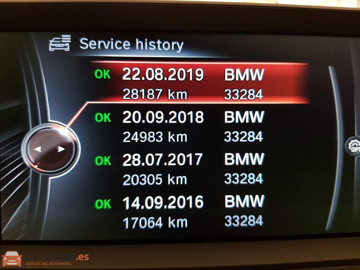 21 - BMW 318 2014 - AUTO