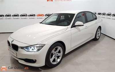 BMW 318 Diesel - 2014