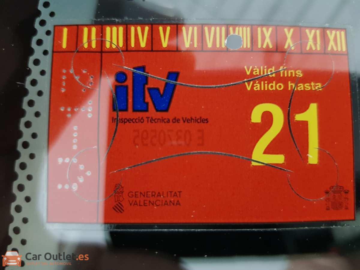 13 - Chevrolet Aveo 2011