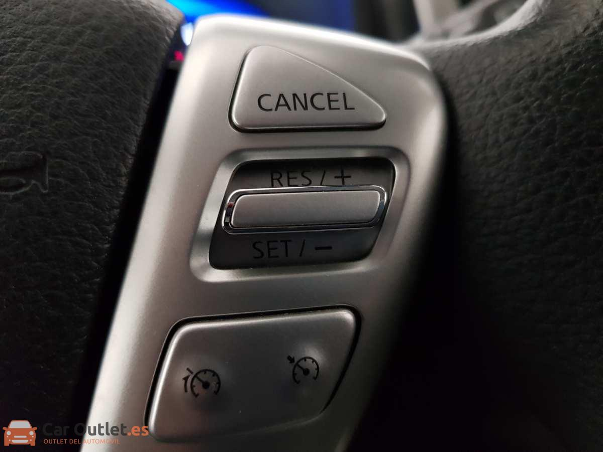 17 - Nissan Note 2013