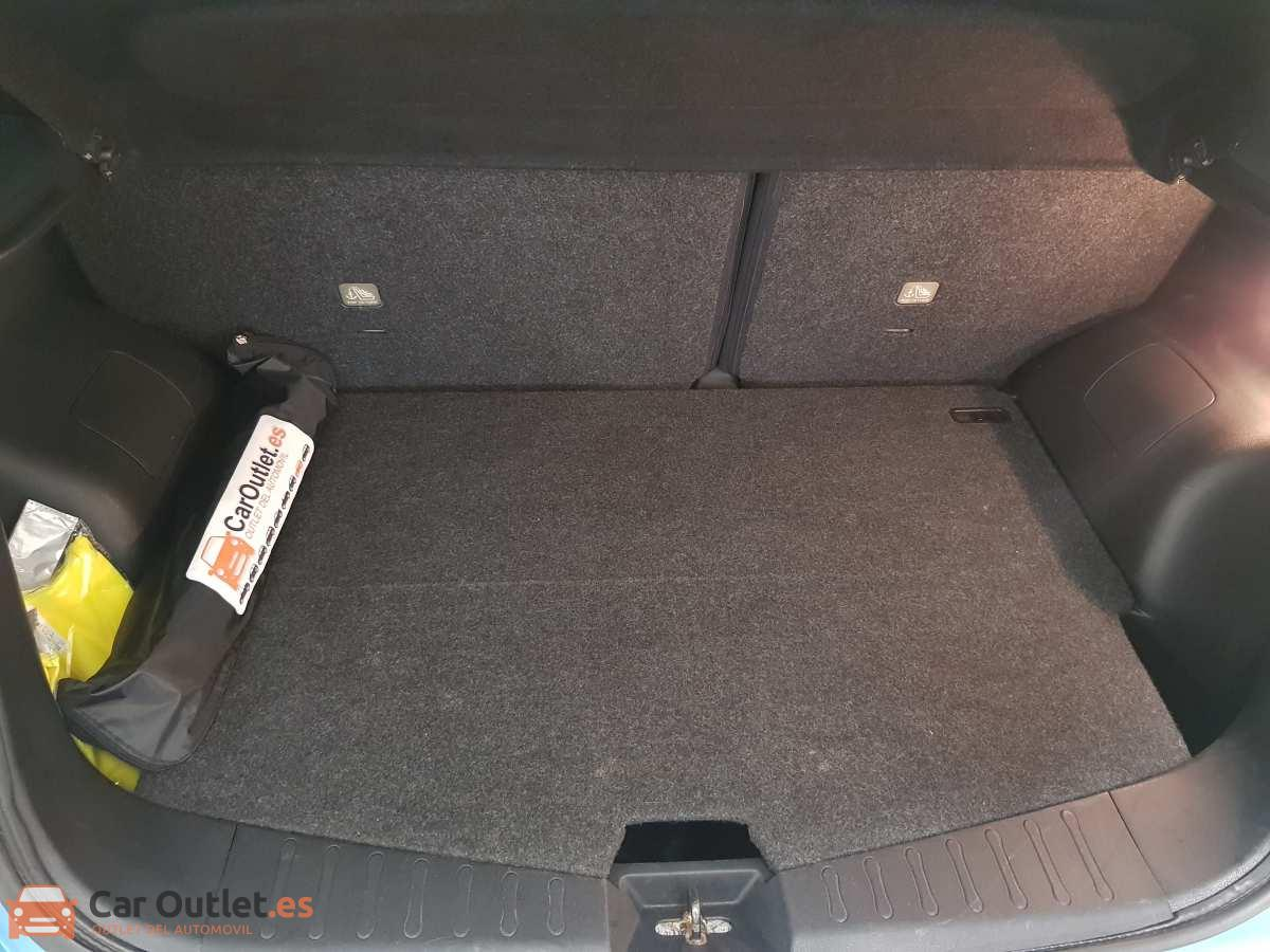 19 - Nissan Note 2013