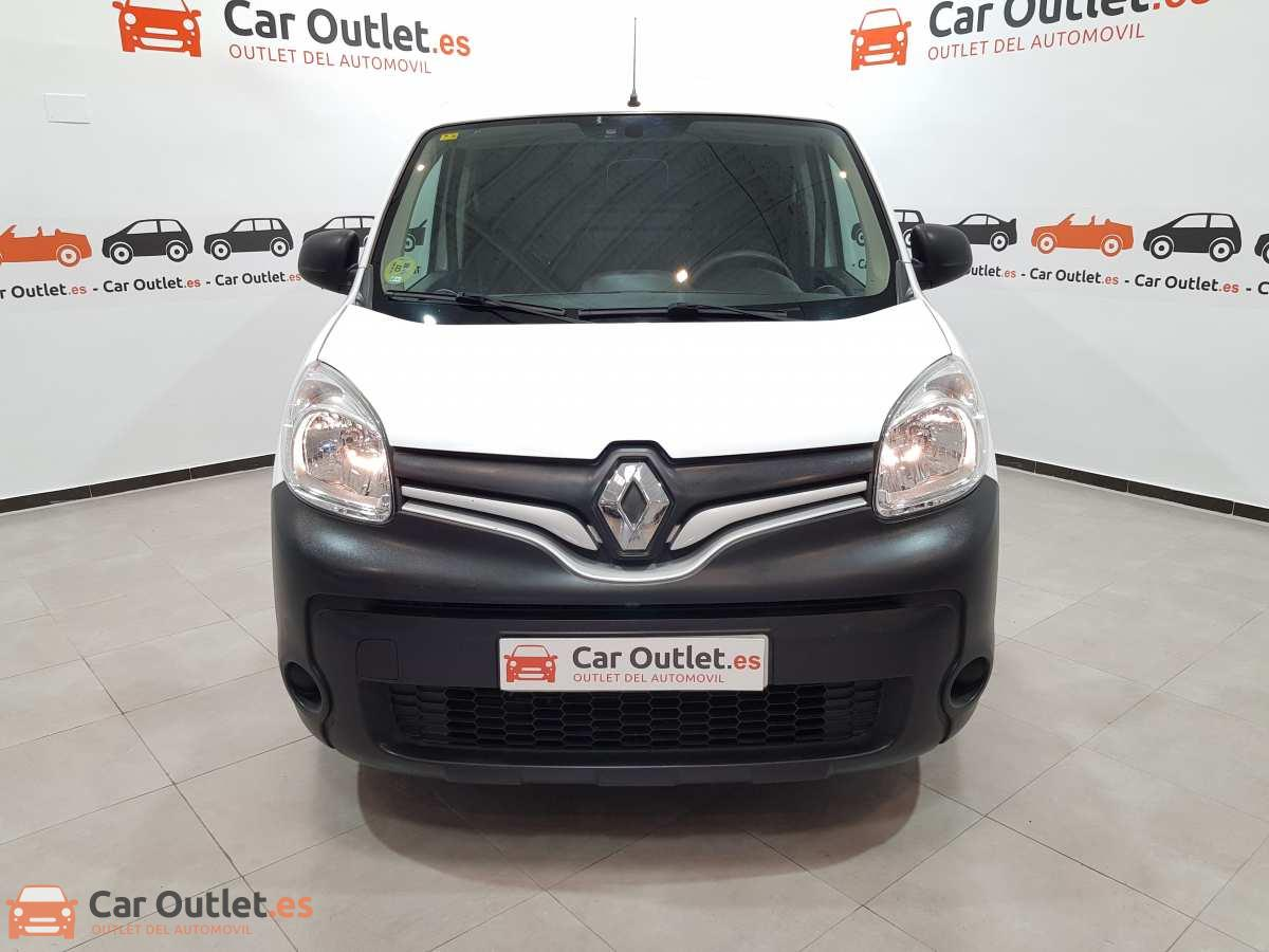 1 - Renault Kangoo 2016