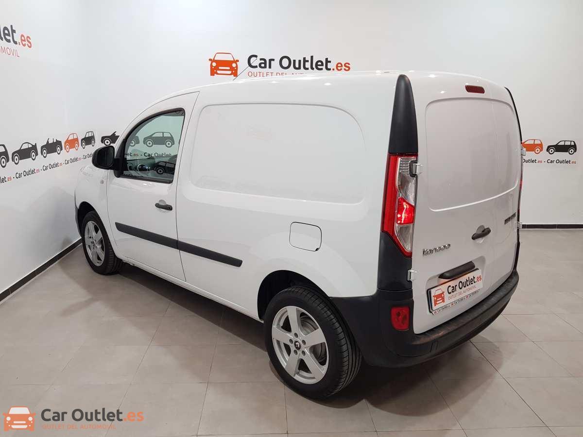 6 - Renault Kangoo 2016