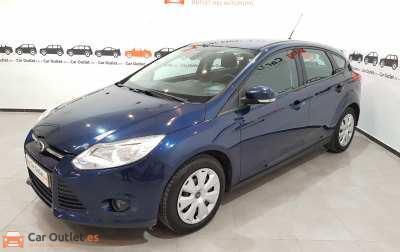 Ford Focus Petrol - 2012